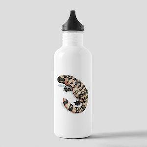 Gila Monster Stainless Water Bottle 1.0L