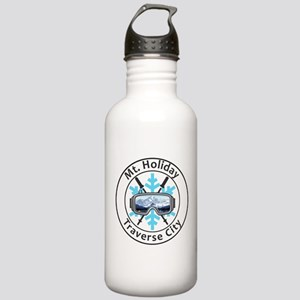 Mt. Holiday - Traver Stainless Water Bottle 1.0L