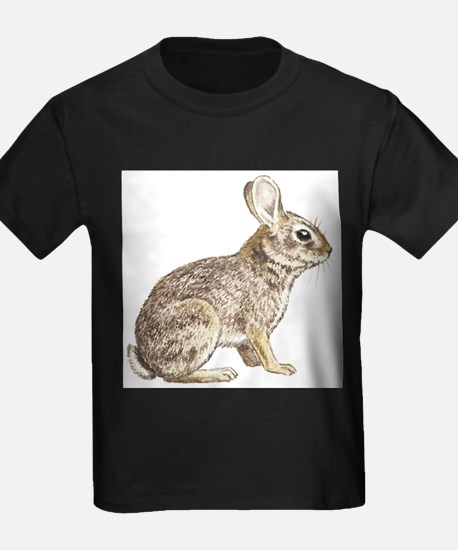 Cottontail Rabbit T