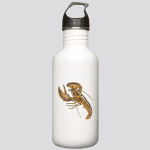 Lobster Stainless Water Bottle 1.0L