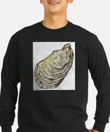 oyster shell T