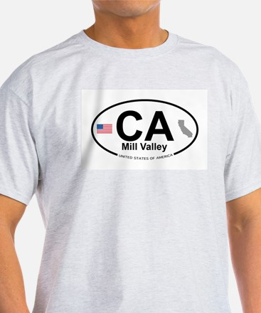 Mill Valley T-Shirt