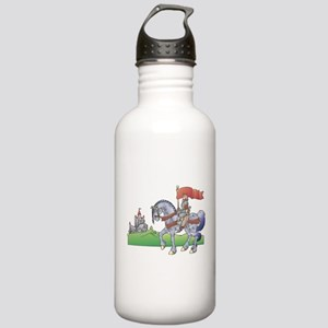Knight Stainless Water Bottle 1.0L