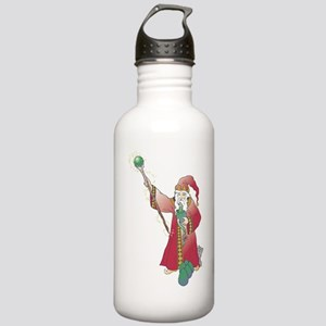 Red Wizard Stainless Water Bottle 1.0L