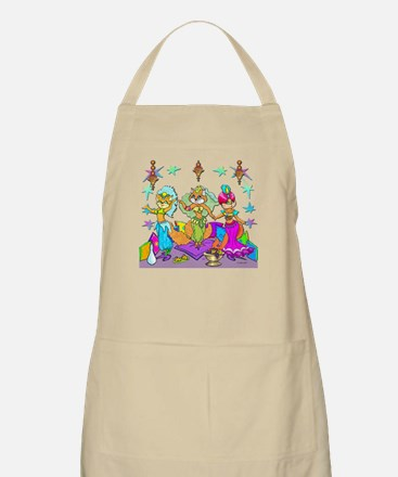 Belly Kittens Apron
