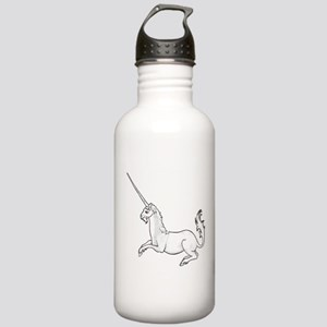 Unicorn Stainless Water Bottle 1.0L