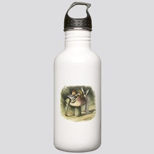 A Fairy Kiss Stainless Water Bottle 1.0L