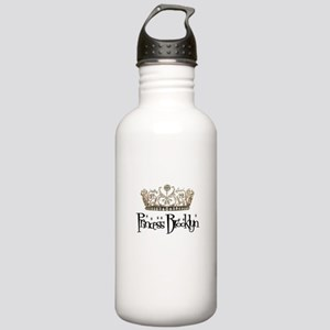Princess Brooklyn Stainless Water Bottle 1.0L