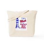 Places Tote Bag