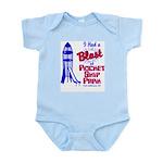 Places Infant Bodysuit