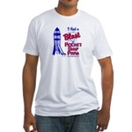 Places Fitted T-Shirt