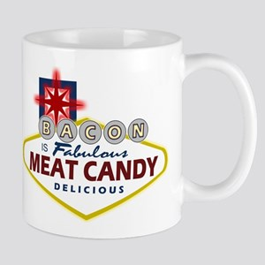 Vegas Bacon Mug