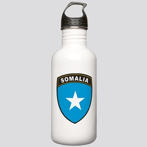 Somalia Stainless Water Bottle 1.0L