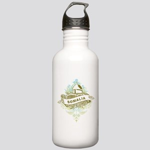 Mosque Somalia Stainless Water Bottle 1.0L