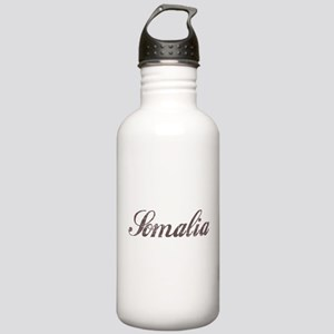 Vintage Somalia Stainless Water Bottle 1.0L