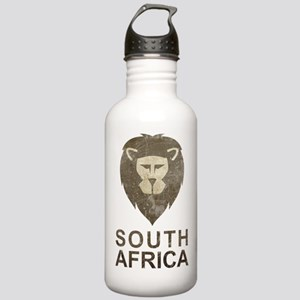 Vintage South Africa Stainless Water Bottle 1.0L