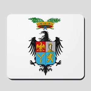 Palermo Coat of Arms Mousepad