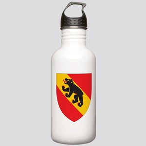 Bern Coat Of Arms Stainless Water Bottle 1.0L