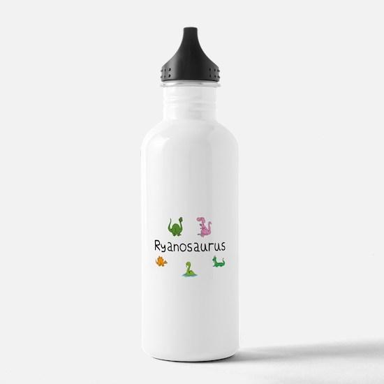 Ryanosaurus Water Bottle