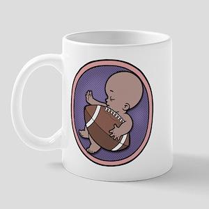 Future Footballer -ds Mug