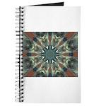 Glass Boomerang Journal