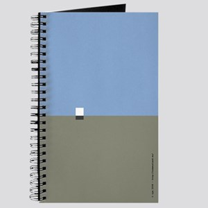 No Men's Land 518 Journal