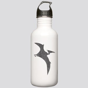 Vintage Pterodactyl Stainless Water Bottle 1.0L