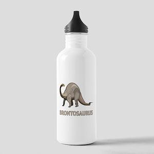 Brontosaurus Stainless Water Bottle 1.0L