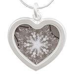 Ice Diamonds Necklaces