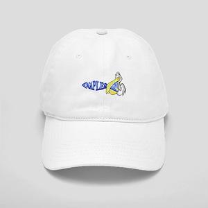 Naples Florida Pelican Cap