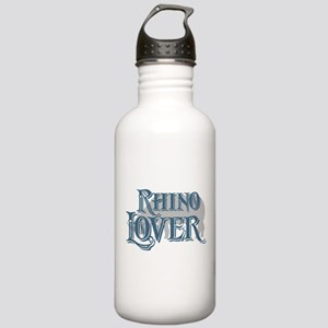 Rhino Lover Stainless Water Bottle 1.0L