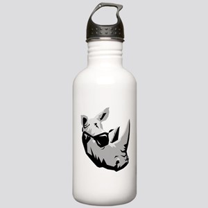 Cool Rhinoceros Stainless Water Bottle 1.0L