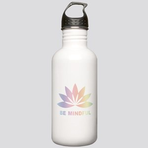 Be Mindful Stainless Water Bottle 1.0L