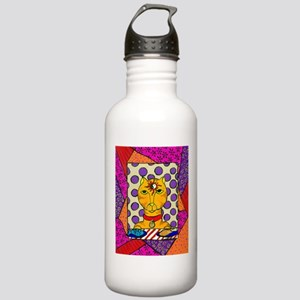 Pro Choice Stainless Water Bottle 1.0L