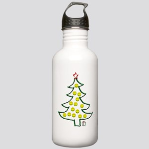 Softball tree Stainless Water Bottle 1.0L