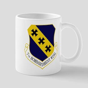 7th Bomb Wing Mug