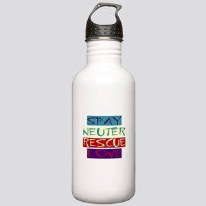 SNRL Stainless Water Bottle 1.0L