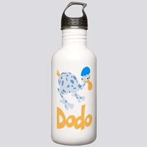Cute Dodo Stainless Water Bottle 1.0L