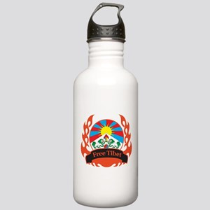 Flame Free Tibet Stainless Water Bottle 1.0L