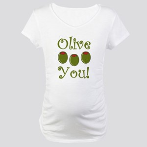 Ollive You Maternity T-Shirt