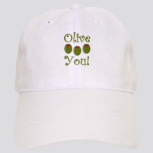 Ollive You Cap