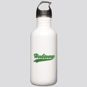 Retro Herbivore Stainless Water Bottle 1.0L