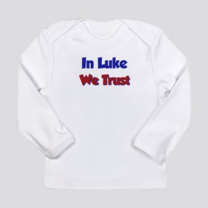 Today is Luke Day Long Sleeve Infant T-Shirt