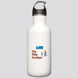 Luke - The Little Brother Stainless Water Bottle 1