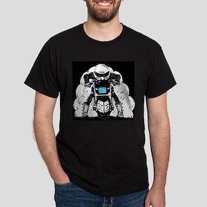 CartoonLgbestversionBlack copy T-Shirt