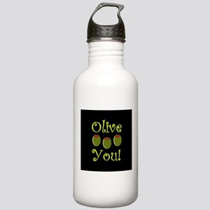 Ollive You Stainless Water Bottle 1.0L