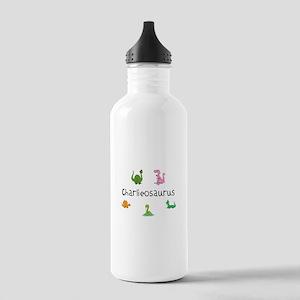 Charlieosaurus Stainless Water Bottle 1.0L
