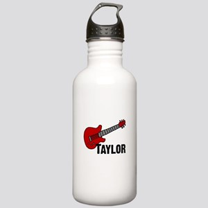 Guitar - Taylor Stainless Water Bottle 1.0L
