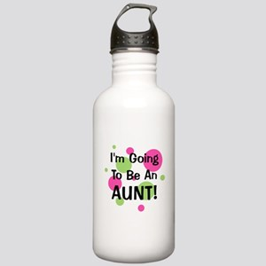 Going To Be Aunt! Stainless Water Bottle 1.0L