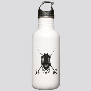 Fencing Stainless Water Bottle 1.0L
